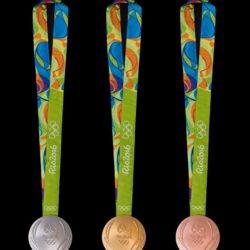 rio 2016 medaglie