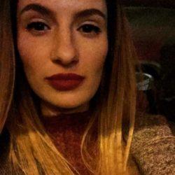 Sabrina Chiriches (Foto Instagram)