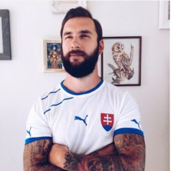 slovacchia tifosi