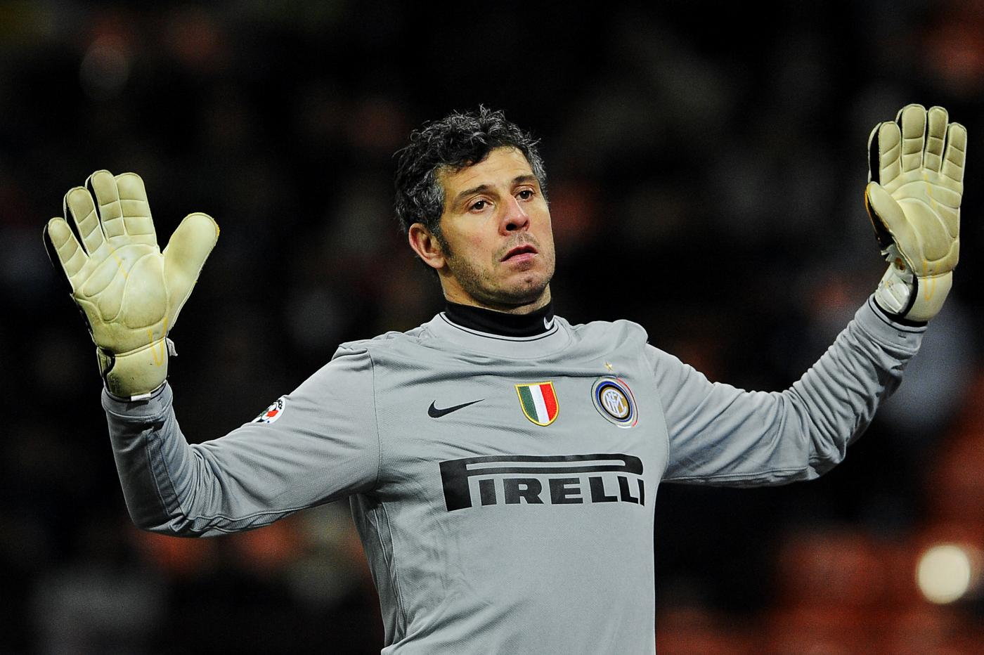 Juventus-Inter, Toldo scaccia sospetti: