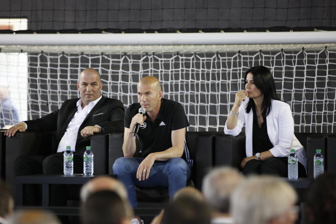 Zidane, Morata? Vediamo che succede