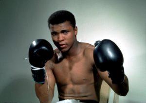 File photo Muhammad Ali
