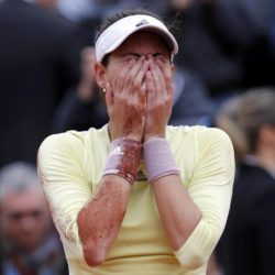 Tennis - French Open