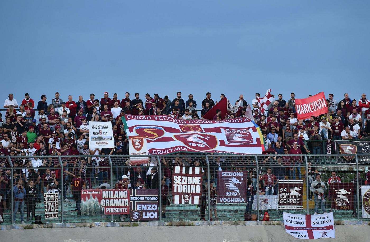 Virtus Lanciano – Salernitana
