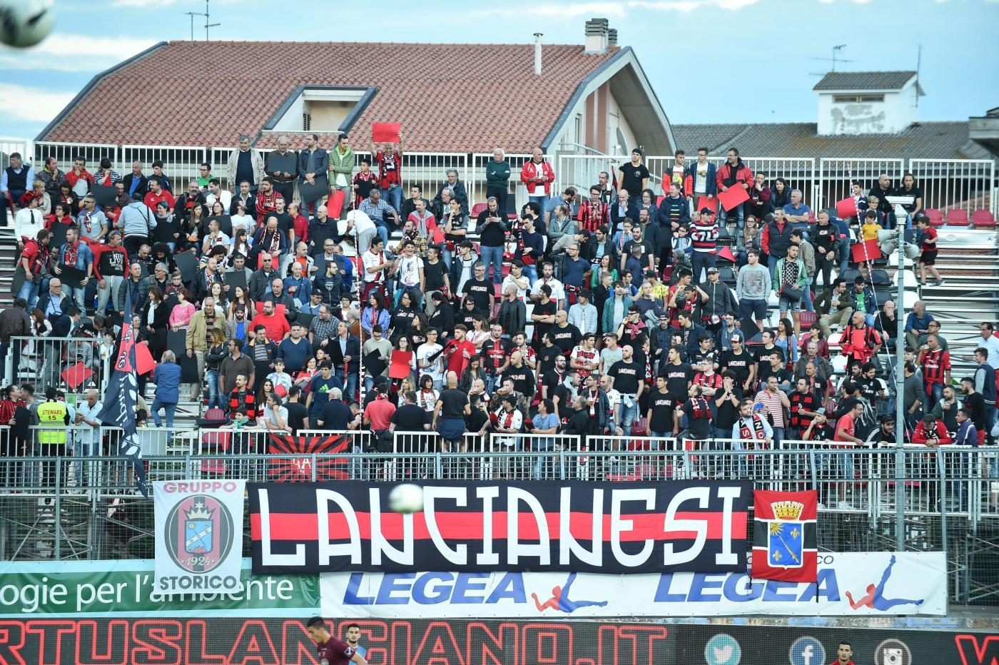 LaPresse/Roselli Federica