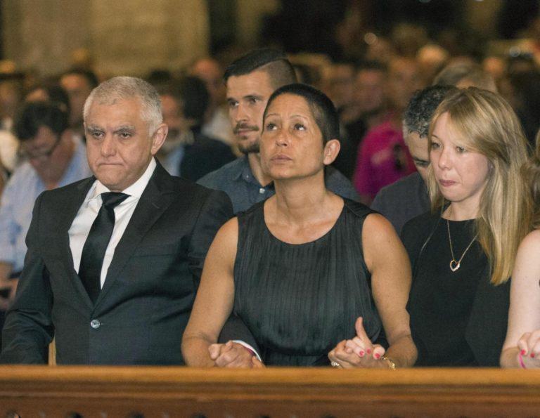Tragedia Salom: il toccante gesto di mamma Maria, si ...