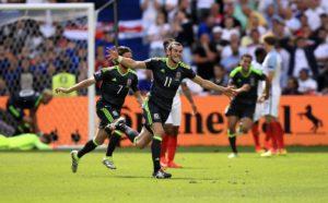 UEFA Euro 2016 - Inghilterra v Galles - Gruppo B