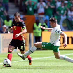 Belgio vs Repubblica d'Irlanda - Euro 2016
