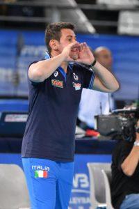 LaPresse/ALfredo Falcone