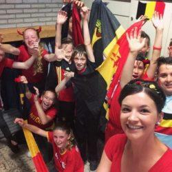 tifosi belgio