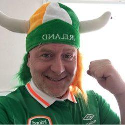 tifosi irlanda