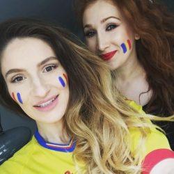 tifosi romania euro 2016 7