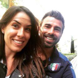 wags italiane moglie barzagli