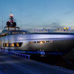Yacht Baglietto 46m Fast