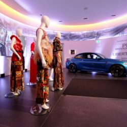 Luxury Fashion Night