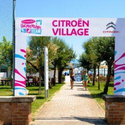 Citroen Village