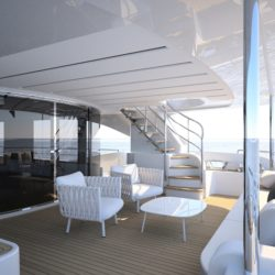 Benetti Yacht Mediterraneo 116