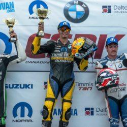 BMW Motorrad Motosport 13