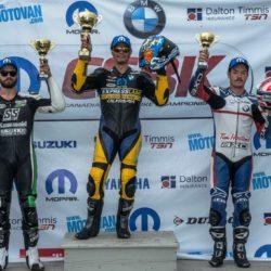 BMW Motorrad Motosport 12