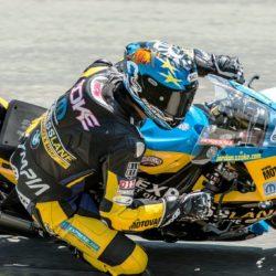 BMW Motorrad Motosport 10