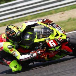 BMW Motorrad Motosport 5
