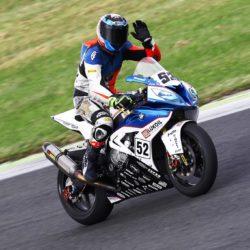 BMW Motorrad Motosport 3