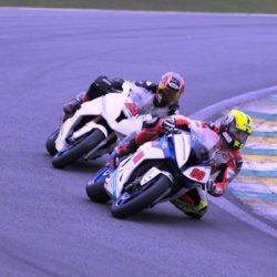BMW Motorrad Motosport