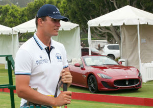 2016 Maserati Silver Cup - Jesse Bray 2