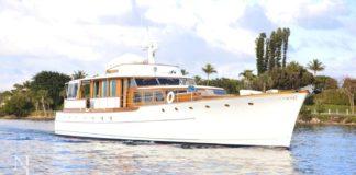 Yacht Stella Wishing