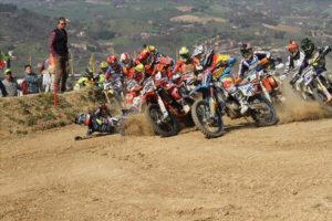 Campionato Motocross Junior
