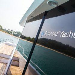 Sunreef 68 Sailing
