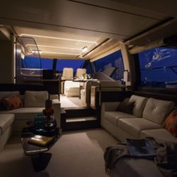 Azimut 66 Flybridge Collection