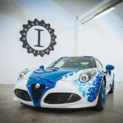 Alfa Romeo 4C Hokusai (1)