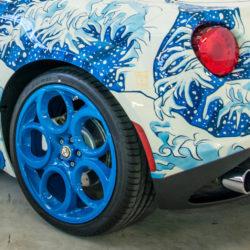 Alfa Romeo 4C Hokusai (13)