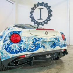 Alfa Romeo 4C Hokusai (8)