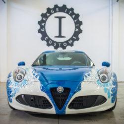 Alfa Romeo 4C Hokusai (9)