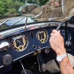 Alfa Romeo 8C 2900B Lungo Touring Spider (9)