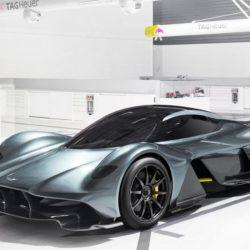 Aston Martin AM-RB 001 (1)