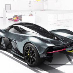 Aston Martin AM-RB 001 (6)