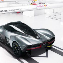 Aston Martin AM-RB 001 (9)