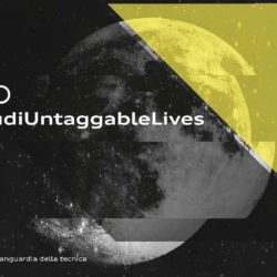 Audi Untaggable Lives