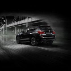 BMW-X3-Blackout-3