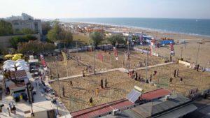 Beach Arena di Riccione