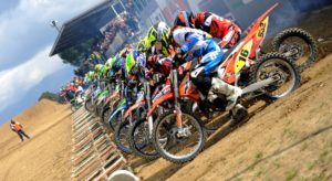 Campionato Italiano Motocross Junior 2