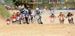 Campionato Italiano Motocross Junior