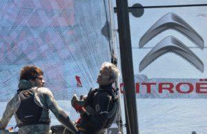 Citroen, Vittorio e Nico Malingri