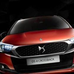 DS 4 Crossback 3