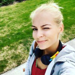 Darya Klishina 3
