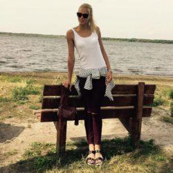 Darya Klishina 4