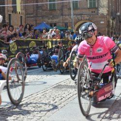 Diego Colombari al via (1)